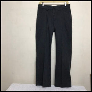 Comfort Stretch Brushed Cotton Casual Pants 8P